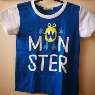 Shirts for Toddlers
