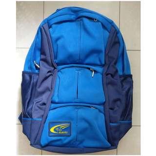 Subaru Backpack (Waterproof, padded, official merchandise)