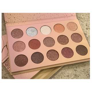 COLOURPOP Golden State Of Mind Shadow Palette Authentic & BRAND NEW (NO OFFERS)