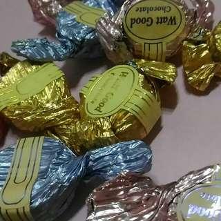 進口巧克力2款