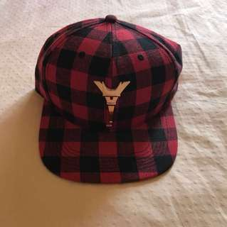 CARRE SnapBack cap, hat, NEW