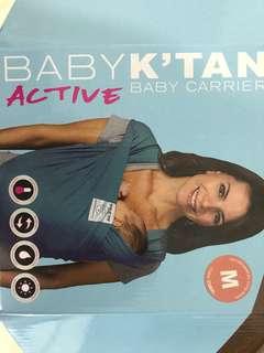 Baby Carrier Baby K'tan Ktan