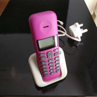 Motorola DECT phone T301 for sale!