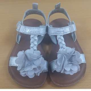 oshkosh baby sandals