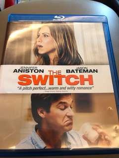 The switch (bluray)