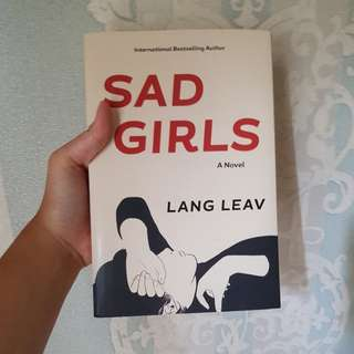 FREE ONGKIR Sad Girls