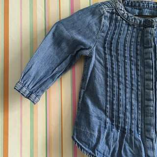 GAP Toddler Jeans Tops