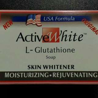 ACTIVE WHITE AND SNOW WHITE PRE-ORDER