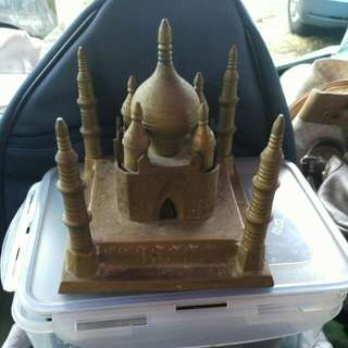 Masjid Tembaga Kesayangan