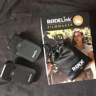 Rodelink Filmmaker