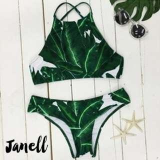 Janell Premium Swimwear