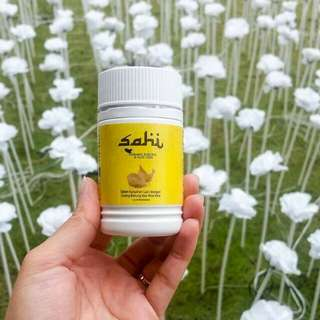 Sahi Bird's Nest Chewable Tablet