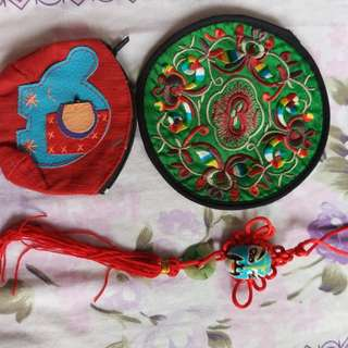Crafts work / free give away