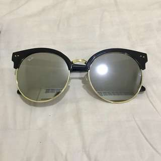 Sunglasses - Kacamata Hitam (unisex)