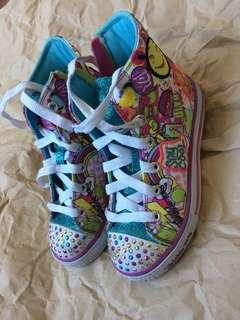 Twinkle toes size c12