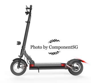Approved Electric Scooter Ultron Ultra Speedway killer