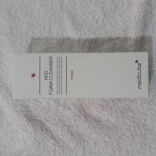 Red Foam Cleanser