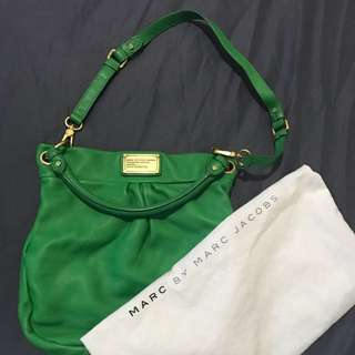 Authentic Marc Jacobs Hobo Hillier