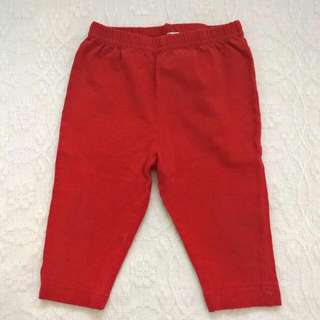 Stretchable Pants For Girl