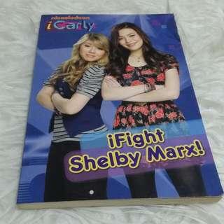 🌼NETT🌼Buy4free1🌼Buku IFlight Shelby Marx!