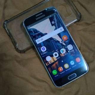 Samsung S6 Flat (32GB ORIGINAL) huawei oppo vivo lg lenovo zenfone