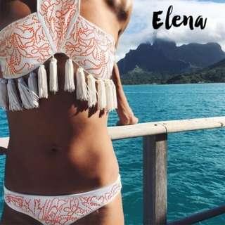 Elena Premium Swimwear