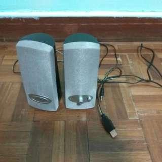 Acer Desktop Speaker
