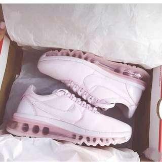 現貨24.5 Nike air max LD