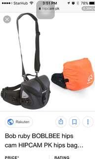 Boblbee hipcam pk