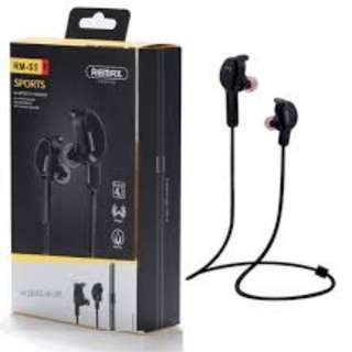 Remax RB-S5 Bluetooth Earphones