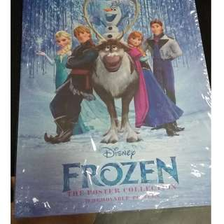 Original Frozen (Poster Collection)