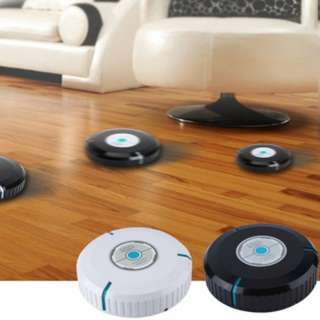 [PO98]Auto Cleaner Smart Robotic Mop Dust Cleaner Cleaning