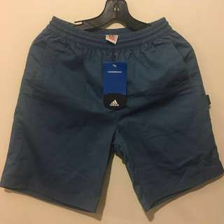 Authentic adidas short for women