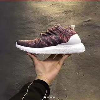 Kith x Adidas Ultra Boost