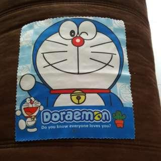Doraemon Small Cloth