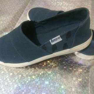 Shoes League SlipOn