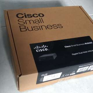 Cisco Small Business RV042G