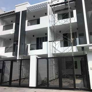 For Sale House and Lot QC