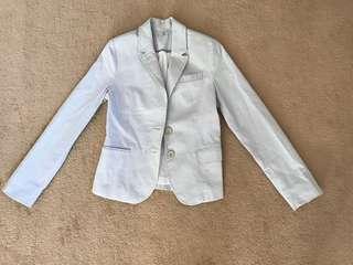 Children's blazer