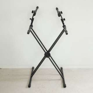 Soundking 2-tier keyboard stand
