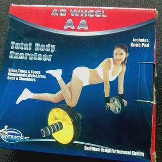 total body Exerciser #bajet20