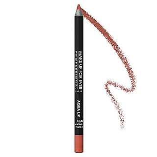 Make Up For Ever Aqua Lip Waterproof Pencil