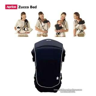 Aprica Zucco Bed