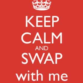 Swaps!