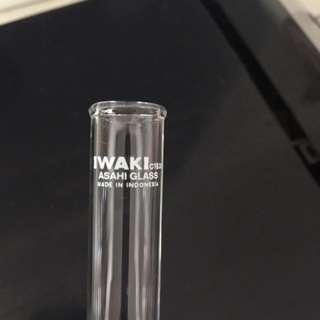 Test Tube 15cm