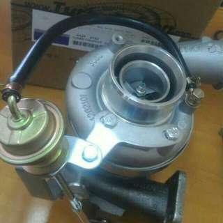 Turbo volvo ec210bp