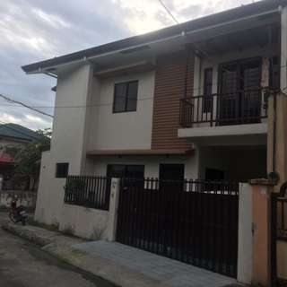 House and Lot Quezon City