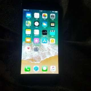 超高仿iphone8Plus實32GB啞黑色行安卓5.1