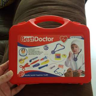 Best Doctor Kits