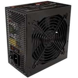 Thermaltake Litepower 650W - PS-LTP-0650NPCNUK-2